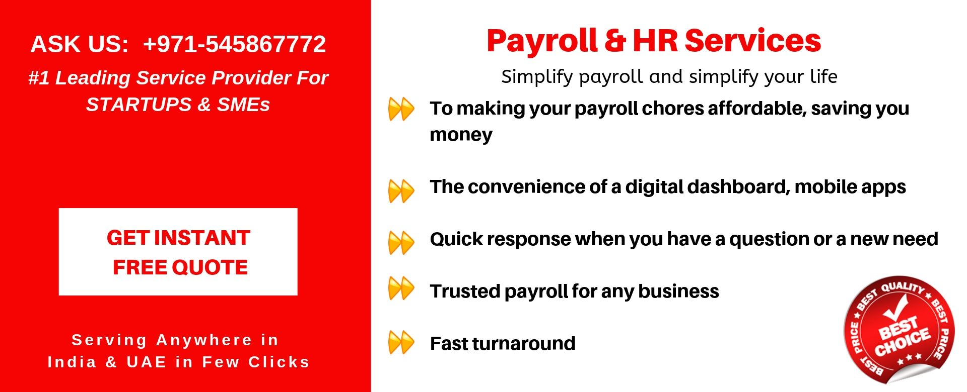 payroll hr services in uae