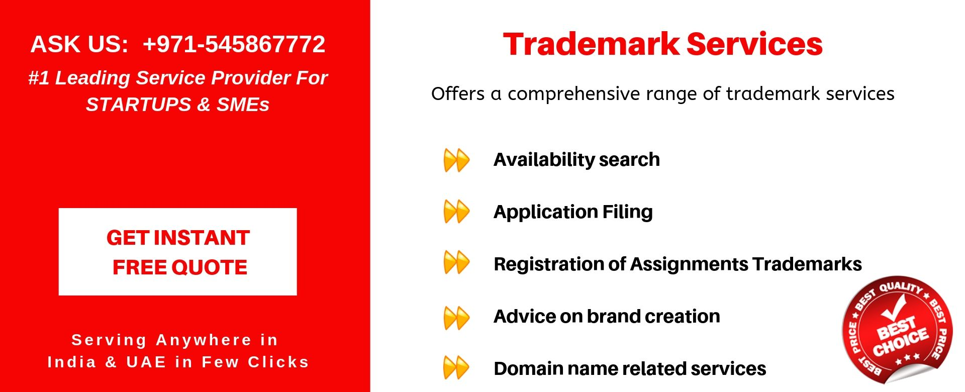 trademark services in uae