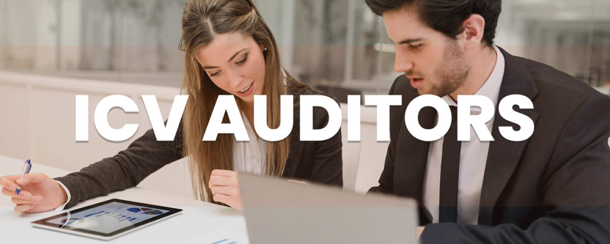 ICV Auditors