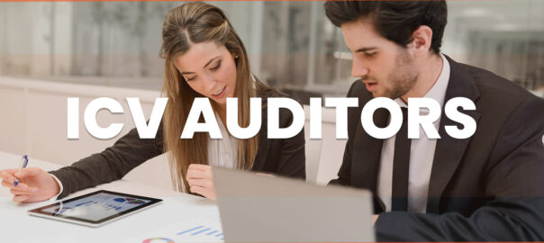 ICV Auditors
