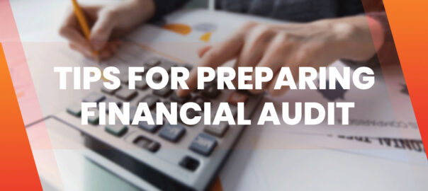 Tips for Preparing Financial audit